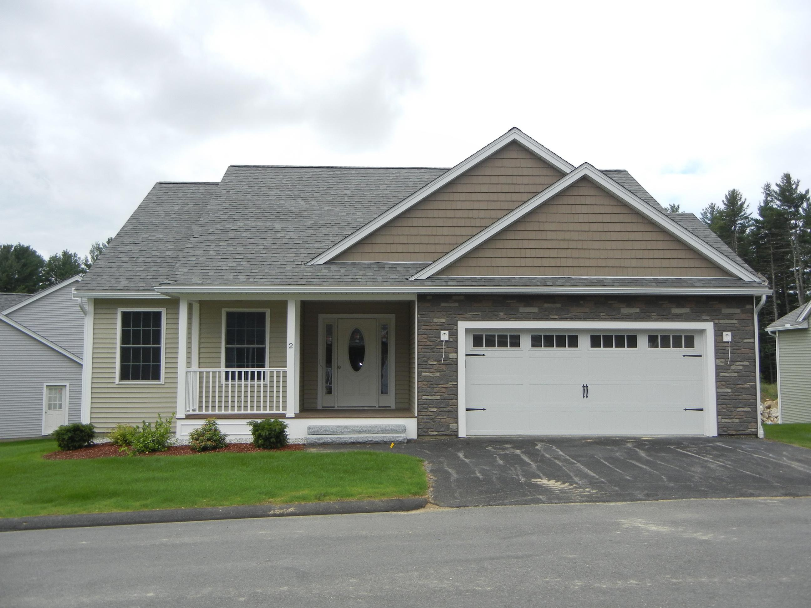 Southern New Hampshire Real Estate